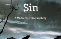 Buried in Sin mystery novel