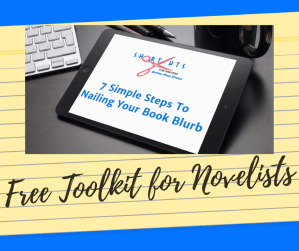 Book Blurb Toolkit