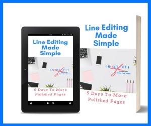 free self-editing class