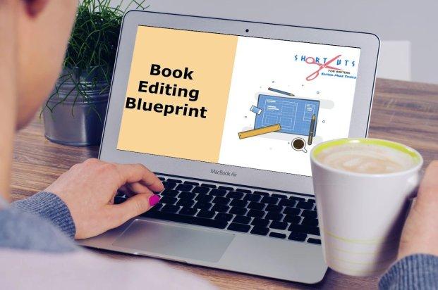 self-editing a novel
