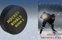 Offsides (Hockey Rivals Book 2) Trailer