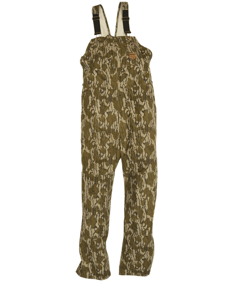 Original Bottomland Uninsulated Bib