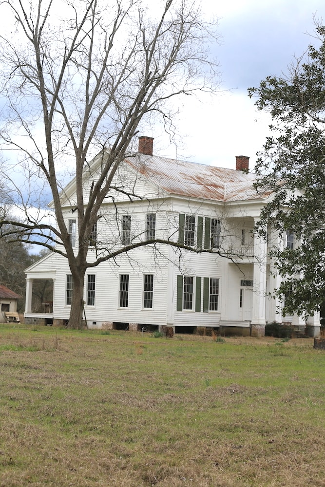 Historic Home in Orrville