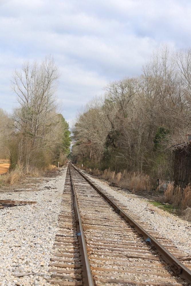 Orrville Railway