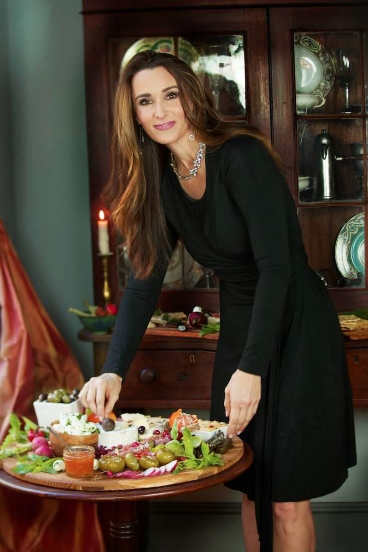 Stacy Lyn Antipasto Appetizer