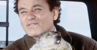 Ground Hog Day in Your Life? The pain of staying the same or the pain of change? 7 Steps to master moving your life forward for the better.