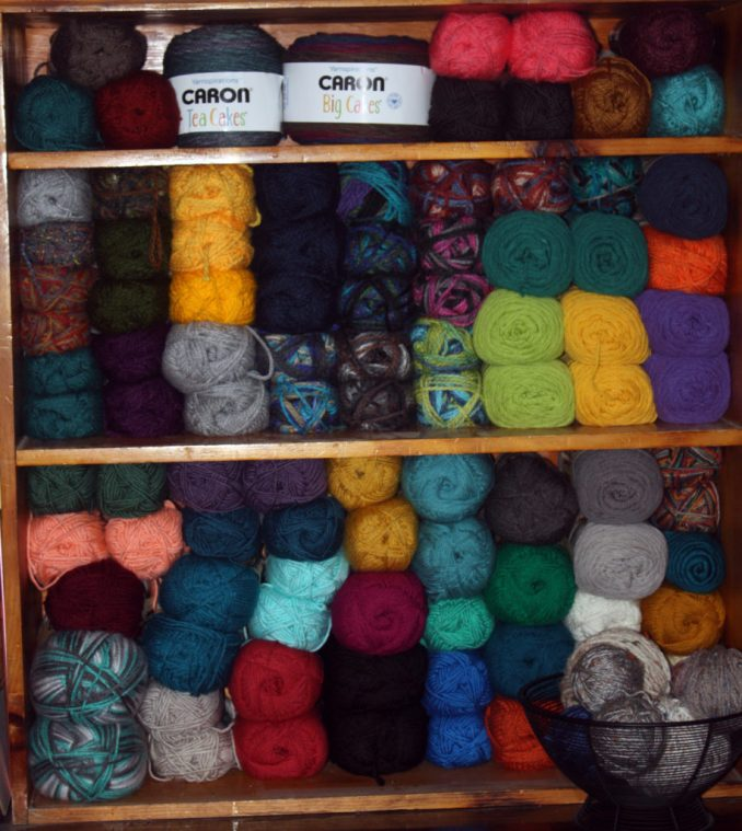 My Favorite Yarns for Crochet going into 2018 - Stacy's Stitches