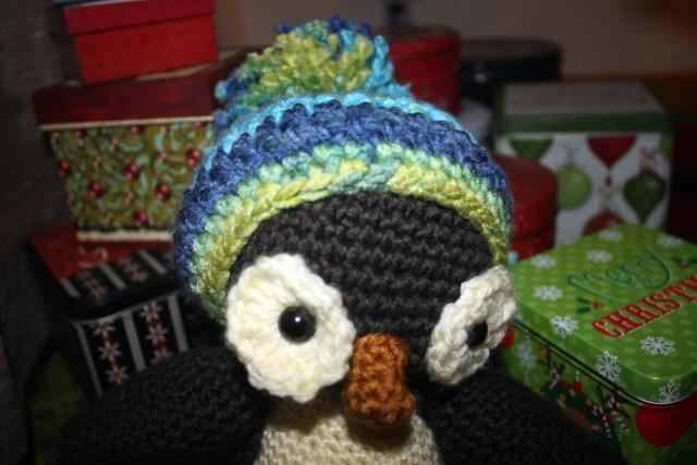 Crochet Penguin Pattern Review Amigurumi Penguin Pattern Stacys