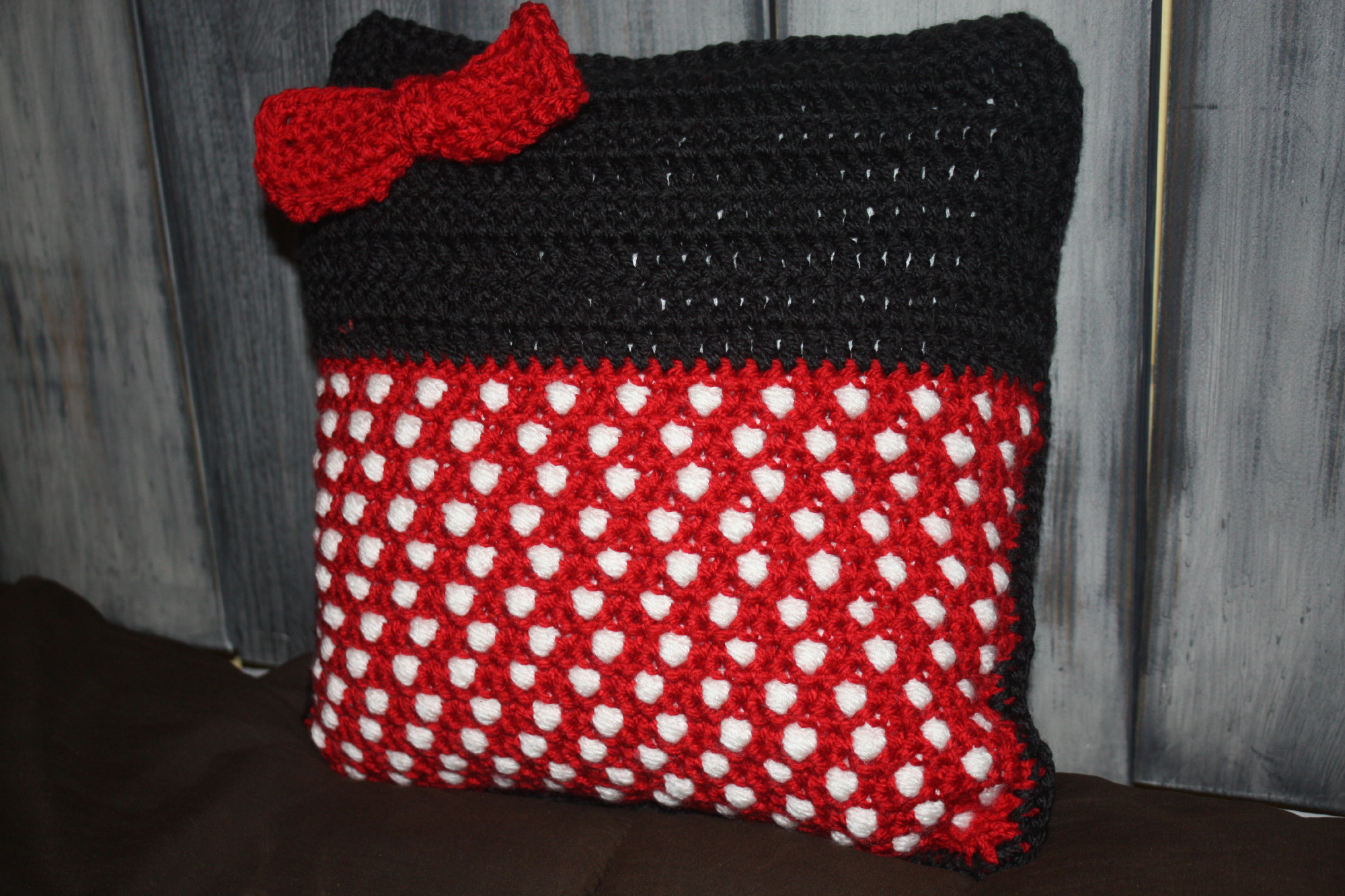 Disney Crochet Projects Archives - Stacy\'s Stitches