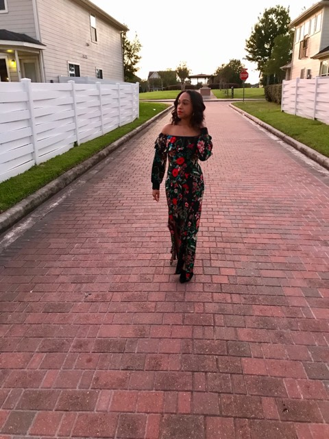 fall, fashion, fall style, online deals, florals, fashion tips, styling, houston blogger