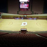 ASSEMBLY HALL (THE CARNEGIE HALL OF BASKETBALL)