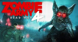 Zombie Army 4 Dead War - Blood Count