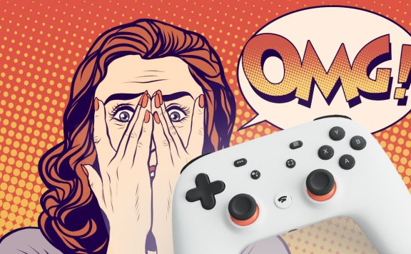 OMG-Stadia-Controller