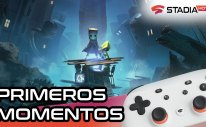 Little Nightmares 2 Primeros Momentos