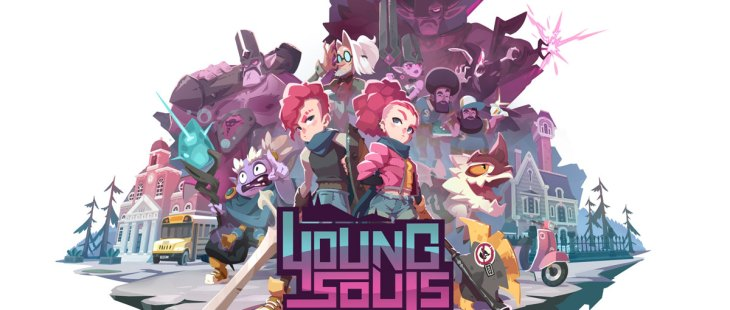 Young-Souls