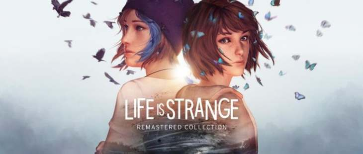 Life is Strange Remastered Collection Stadia