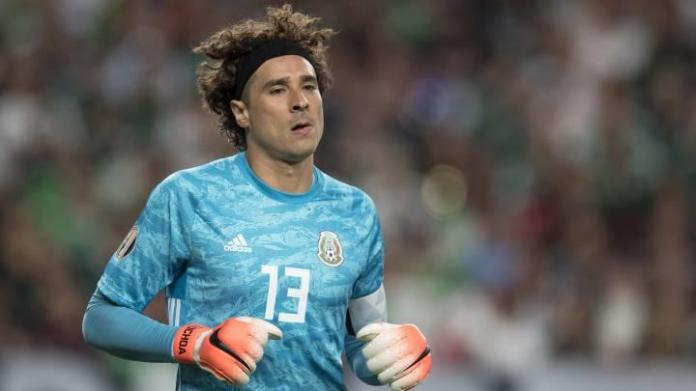 Memo Ochoa is close to being the most thrashed goalkeeper in the history of Tri