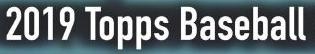 Banner - 2019 Topps Baseball