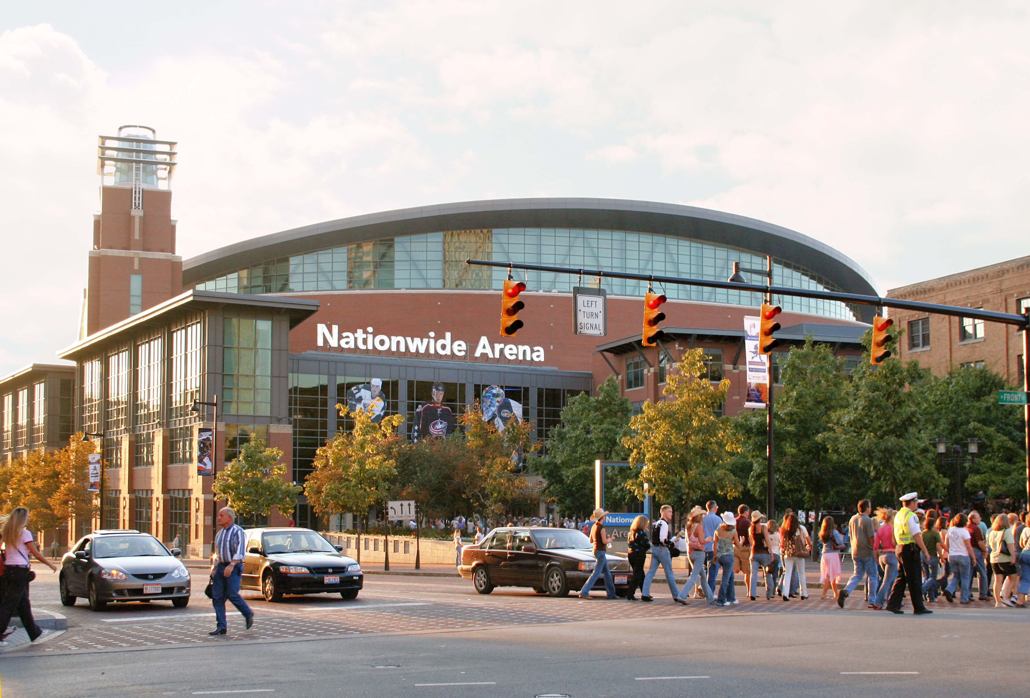 nationwide arena guide