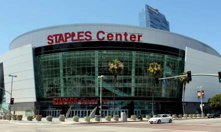 Staples Center Arena Amenities, Parking, Nearby Hotels & Restaurants