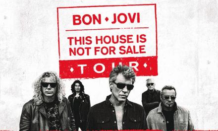 Bon Jovi This House is Not For Sale Tour Guide: Setlist, Tour Dates