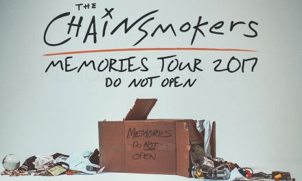 The Chainsmokers Setlist; Memories Tour Songs