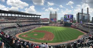 list of newest baseball stadiums