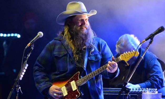 Chris Stapleton Tour Guide Tickets, Dates, Setlist: All-American Road Show