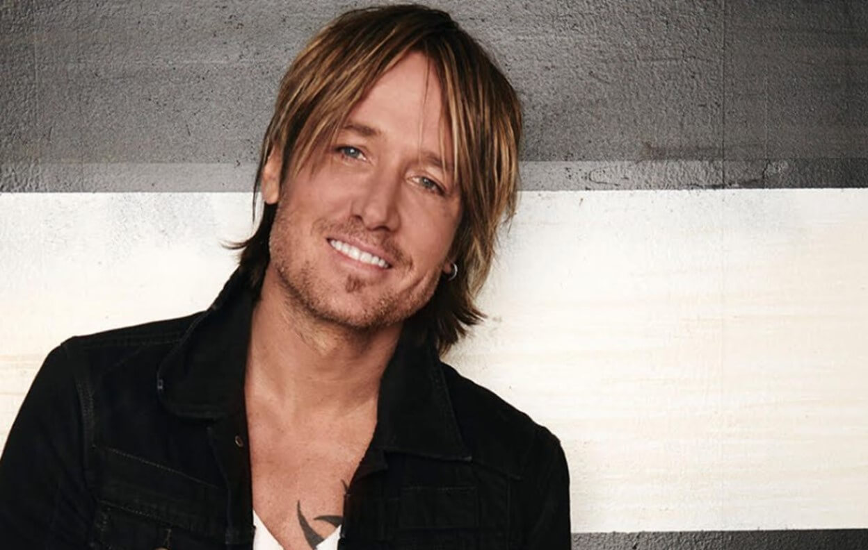 keith urban graffiti u tour