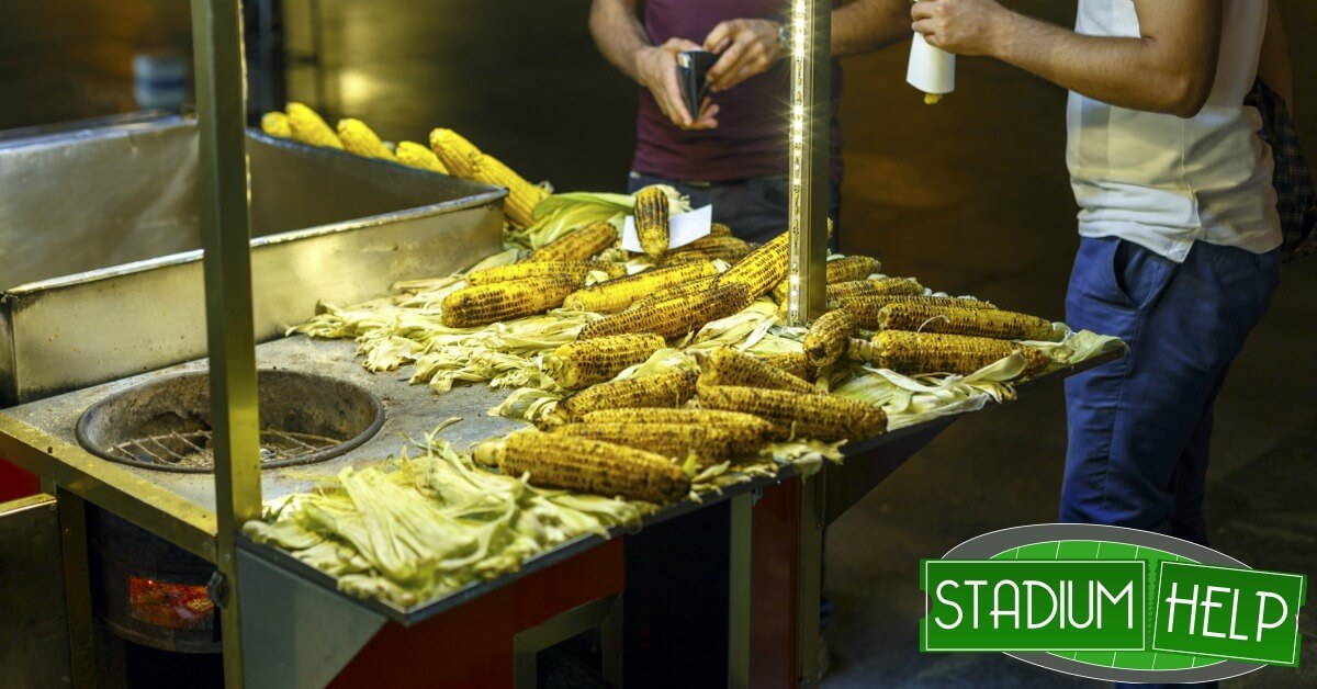 5 Nationwide Arena Concession Stands You Must Try