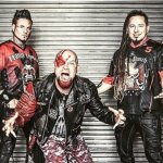 five finger death punch tour
