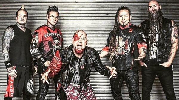Five Finger Death Punch Tour Tickets, Dates, Setlist & More