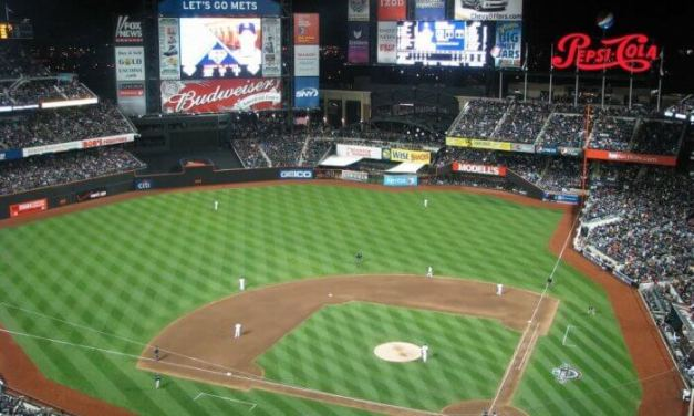 CitiField: 4 Things You Need to Know Before You Attend a Baseball Game!k