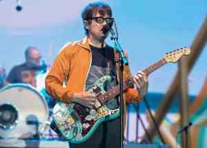 weezer tour pixies