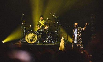 Twenty One Pilots Concert Stream: Bandito Tour