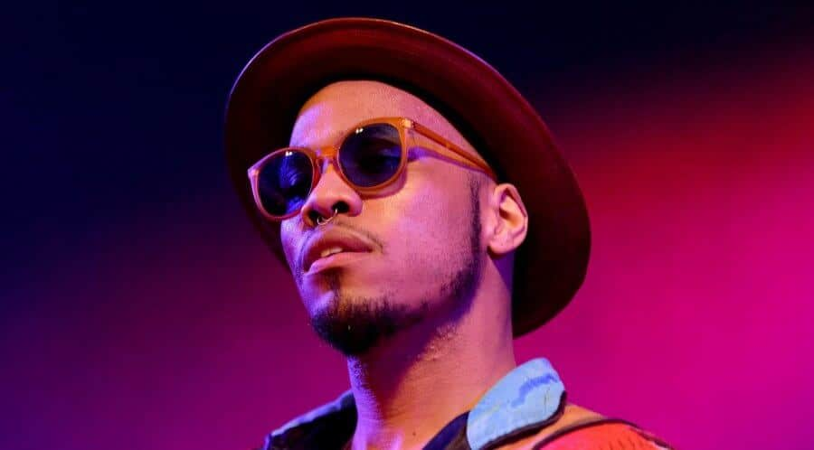 Image result for anderson paak tour