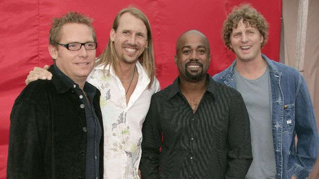 hootie and the blowfish tour