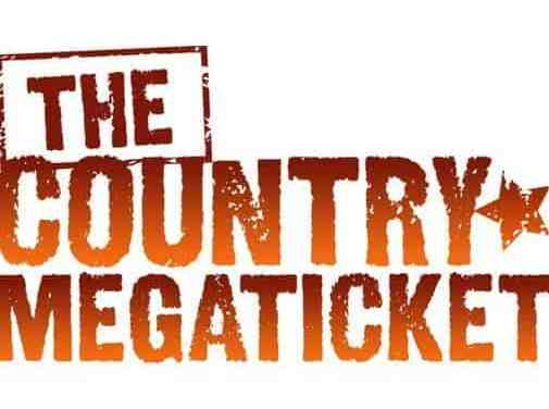 Country Megaticket Guide: Artists, Tickets & Info