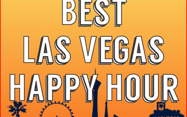 75 Best Las Vegas Happy Hour Deals on the Strip 2019