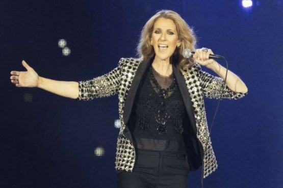 Celine Dion Tour Presale Code Courage Setlist Tickets