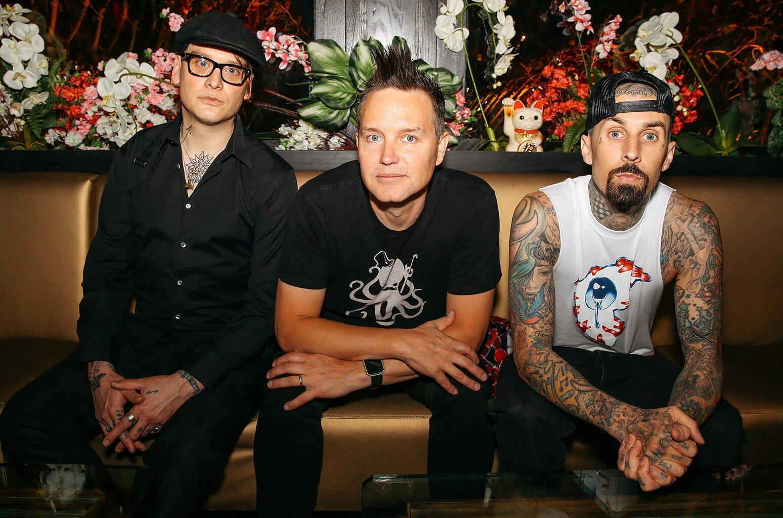 Blink 182 Tour Presale Code Tickets Tour Dates Setlist More