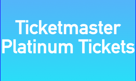 What are Ticketmaster Platinum Tickets? [Complete Guide]