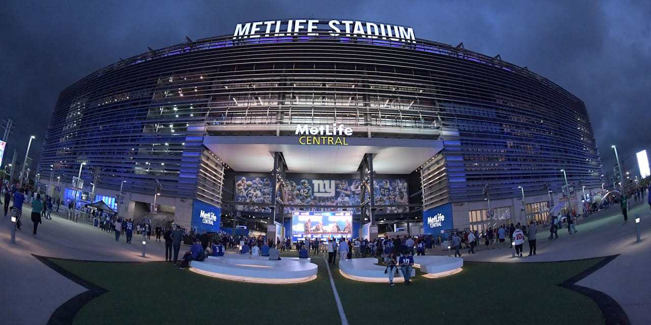2020 Metlife Stadium Tips: Best Seats, Food & Tickets