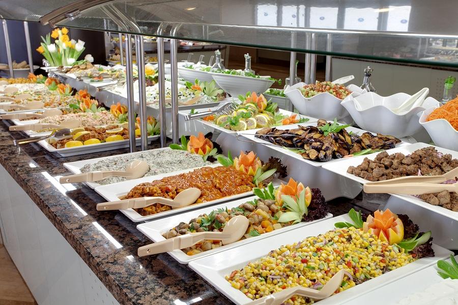 Best Las Vegas Buffets Sorted By Cuisine