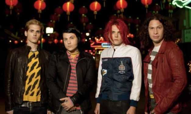 My Chemical Romance Presale Codes, Tickets, Setlist & Tour Guide