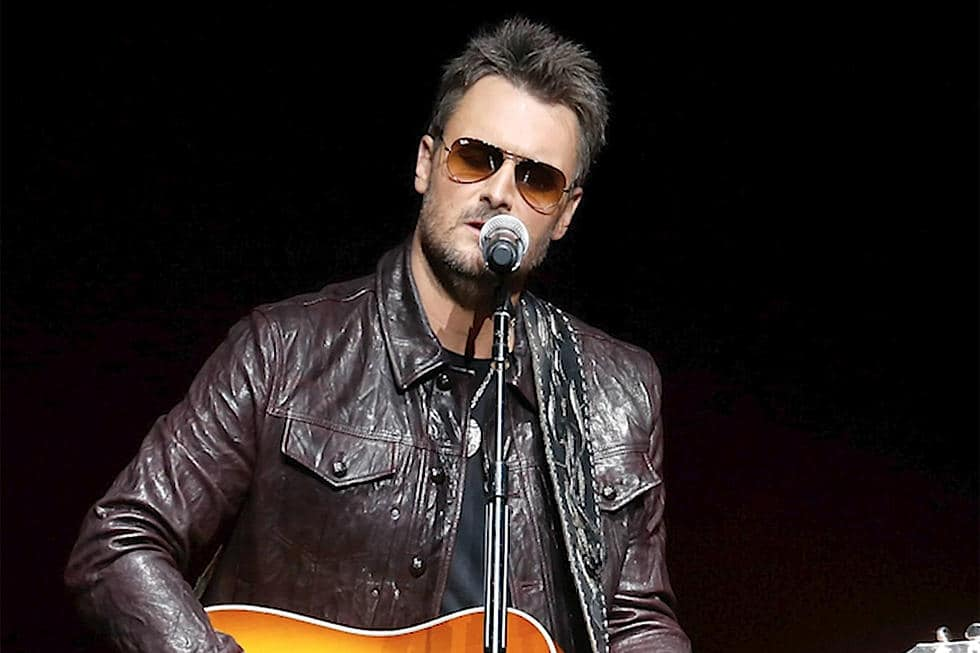 eric church presale code and setlist and tour guide
