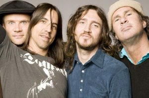 red hot chili peppers presale code setlist tickets