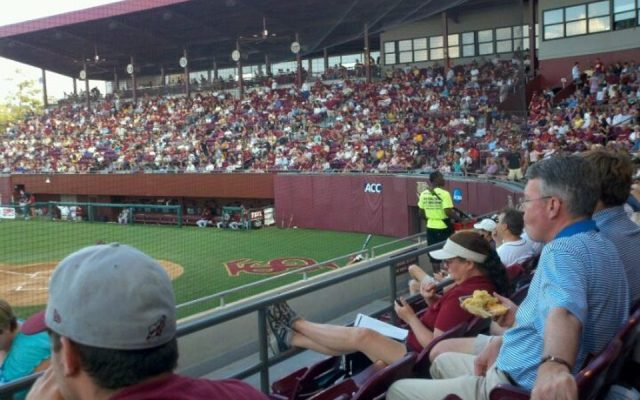 Mike Martin Field At Dick Howser Stadium – Florida State Seminoles
