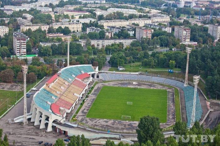 Image result for stadionul republican chisinau