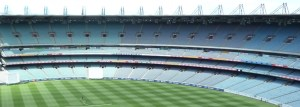 Melbourne Cricket Ground, MCG